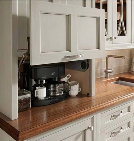 10 astuces pour un rangement plus efficace des armoires et tiroirs de la cuisine