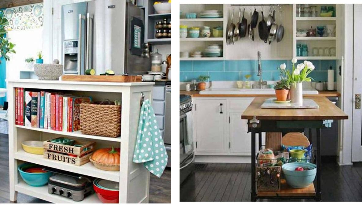 voici 10 astuces pour un rangement plus efficace des armoires et tiroirs de la cuisine. Black Bedroom Furniture Sets. Home Design Ideas
