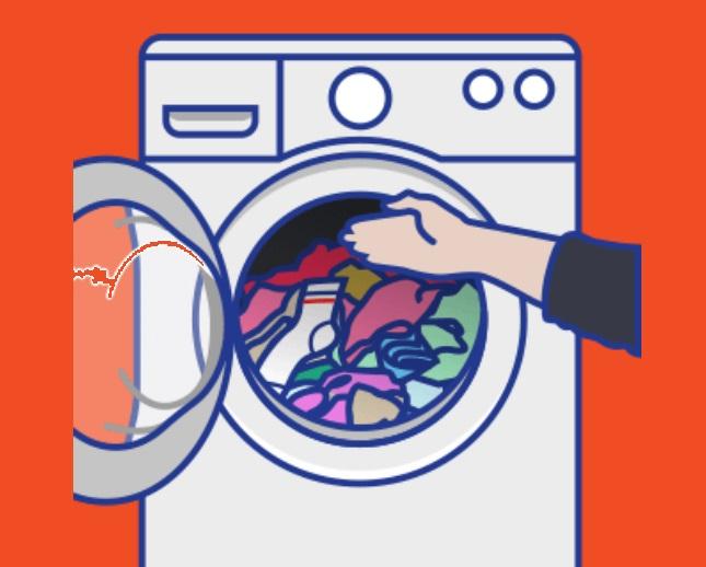 5 secrets sur la machine laver r v l s par des employ s. Black Bedroom Furniture Sets. Home Design Ideas