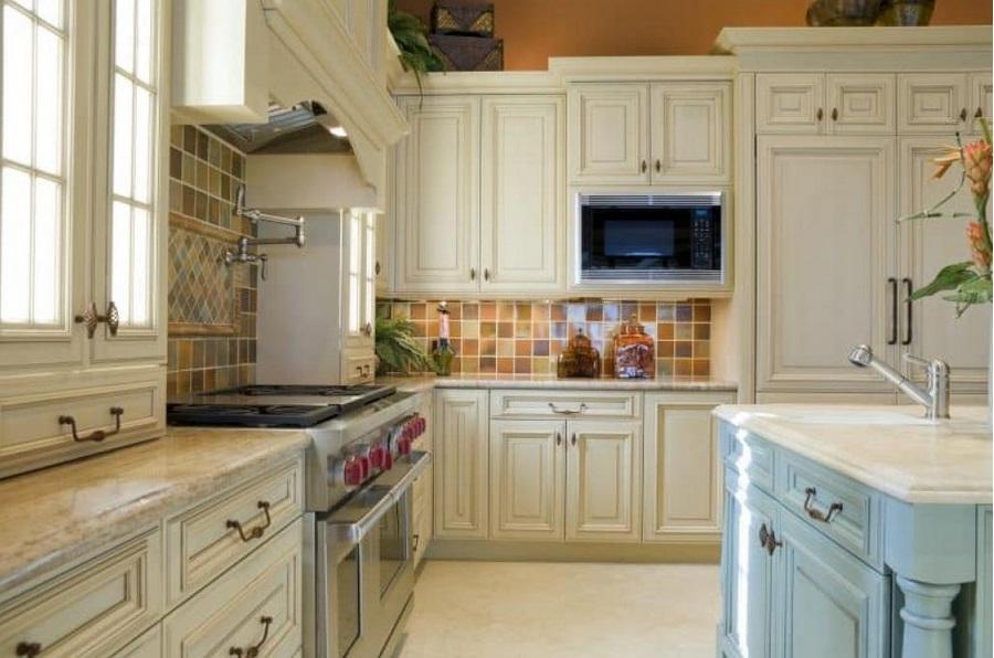 7 mod les de cuisine qui nous d montrent que cette pi ce for Astuce decoration cuisine