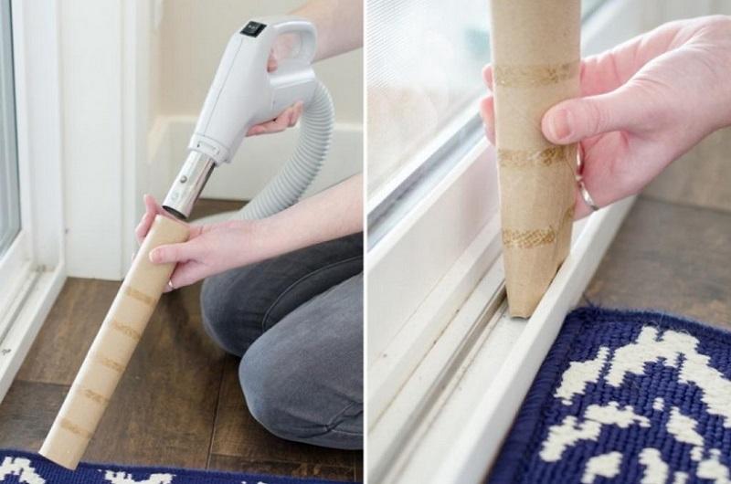 10 astuces g niales qui changeront votre fa on de nettoyer votre maison. Black Bedroom Furniture Sets. Home Design Ideas