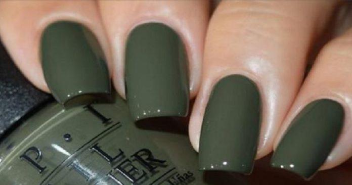 voici les 10 couleurs tendance de vernis ongles pour cet automne. Black Bedroom Furniture Sets. Home Design Ideas