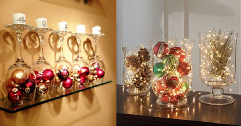 Image De Decoration De Noel.9 Merveilleuses Decorations Du Temps Des Fetes A Faire Avec