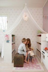 10 merveilleuses idées pour aménager un coin de lecture dans la ...