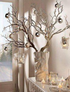 Ces 10 Branches Decorees Sont Si Belles Que Vous N Aurez Plus Envie