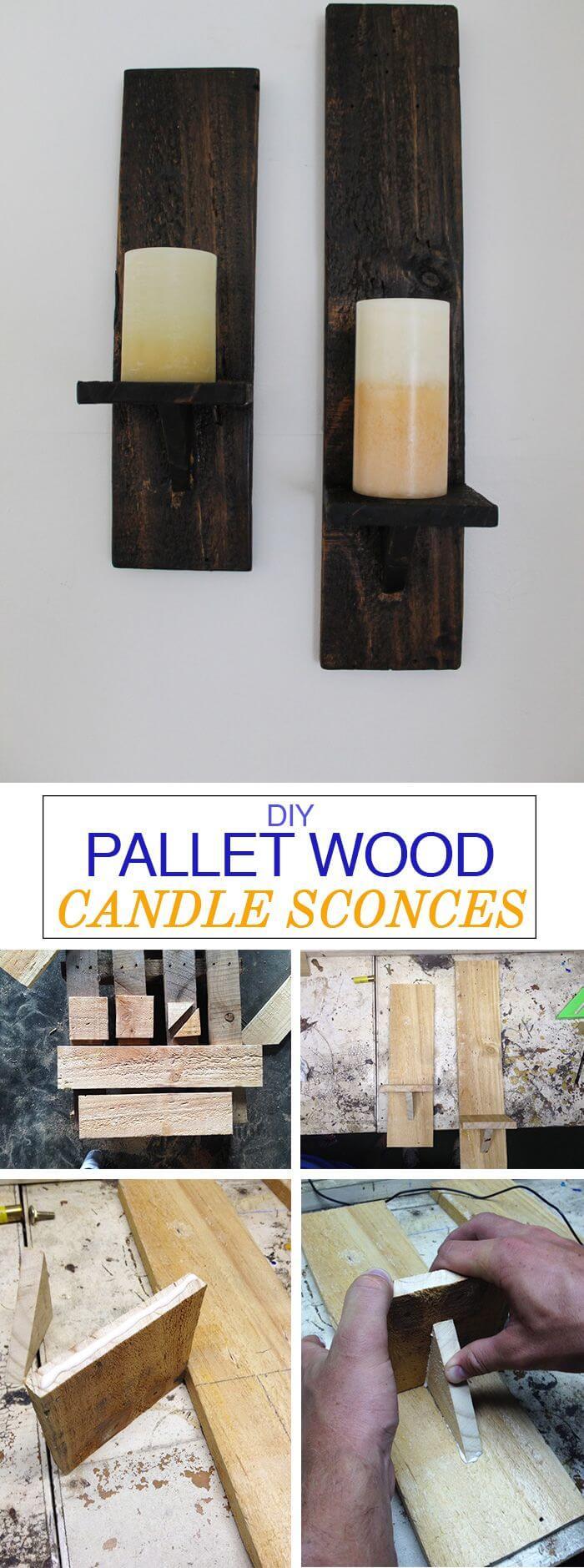 Planche En Bois Deco 15 projets en bois faciles à faire et pour décorer votre