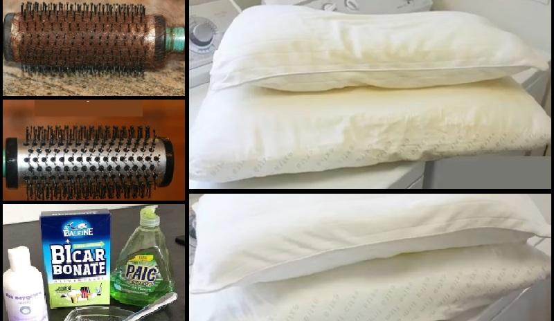 15 astuces de nettoyage conna tre pour avoir une maison toujours propre. Black Bedroom Furniture Sets. Home Design Ideas