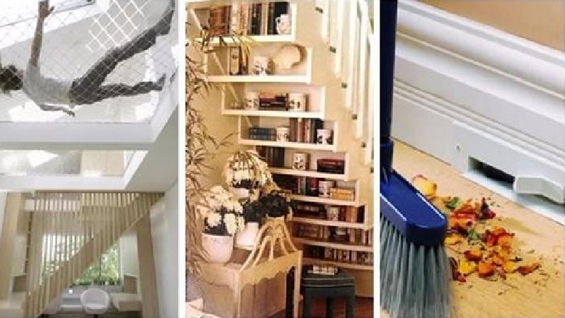 23 Idées D'aménagement Originales Et Inspirantes Pour Votre Maison