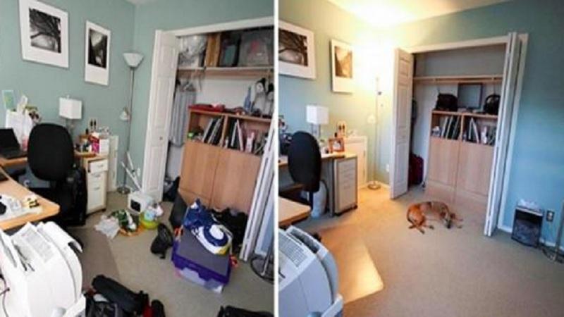 La magie du rangement 10 astuces pour tout organiser dans votre maison - La maison du rangement ...