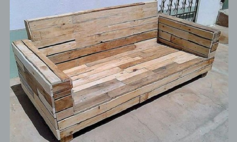 18 meubles originaux a realiser avec du